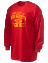 New Brighton High SchoolTennis