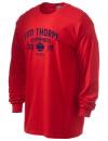 Jim Thorpe High SchoolTennis