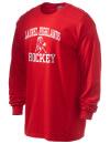 Laurel Highlands High SchoolHockey