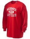 Mccormick High SchoolArt Club