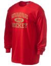 South Grand Prairie High SchoolHockey