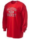 Macarthur High SchoolHockey