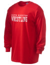 South Houston High SchoolWrestling
