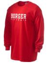 Borger High SchoolSoftball
