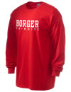 Borger High SchoolSwimming