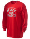 W B Ray High SchoolBand