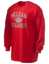 Mclean High SchoolFootball