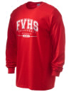 Fort Vancouver High SchoolVolleyball