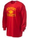 Newport High SchoolFootball
