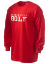 Hortonville High SchoolGolf