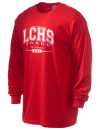 Lincoln County High SchoolTrack