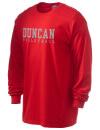 Duncan High SchoolVolleyball
