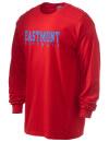 Eastmont High SchoolSoftball
