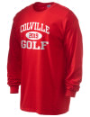 Colville High SchoolGolf