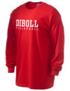 Diboll High SchoolVolleyball