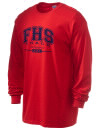 Forbush High SchoolTrack