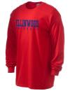 Ellinwood High SchoolBaseball