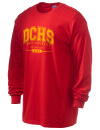 Dooly County High SchoolCross Country