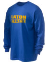 Laton High SchoolGymnastics