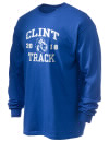 Clint High SchoolTrack