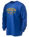 Keith High SchoolHockey