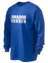 Amador High SchoolDance