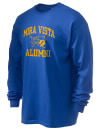 Vista High School