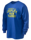Chipley High SchoolYearbook