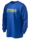 Etowah High SchoolHockey