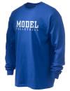 Model High SchoolVolleyball