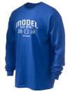 Model High SchoolSoftball