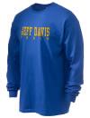 Jeff Davis High SchoolTrack