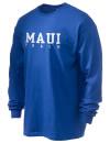 Maui High SchoolTrack