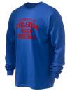 Folsom High SchoolBaseball