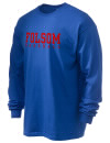 Folsom High SchoolBaseball