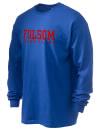 Folsom High SchoolWrestling