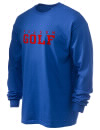 Folsom High SchoolGolf