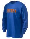 Sierra High SchoolCross Country