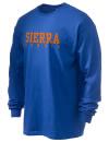 Sierra High SchoolTennis