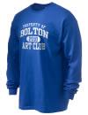 Bolton High SchoolArt Club