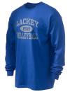 Lackey High SchoolVolleyball