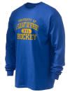 Grover Cleveland High SchoolHockey