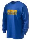 Adrian High SchoolGymnastics