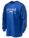 Letcher High SchoolArt Club