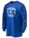 Oyster River High SchoolTrack
