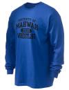 Mahwah High SchoolWrestling