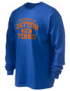 Jonathan Dayton High SchoolTennis