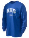Becker High SchoolTrack