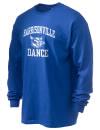 Harrisonville High SchoolDance