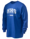 Harrisonville High SchoolSoccer